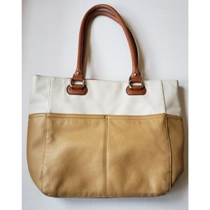 Tignanello perfect pocket tote